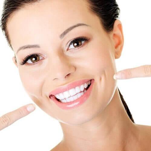 דרכים ושיטות להלבנת שיניים