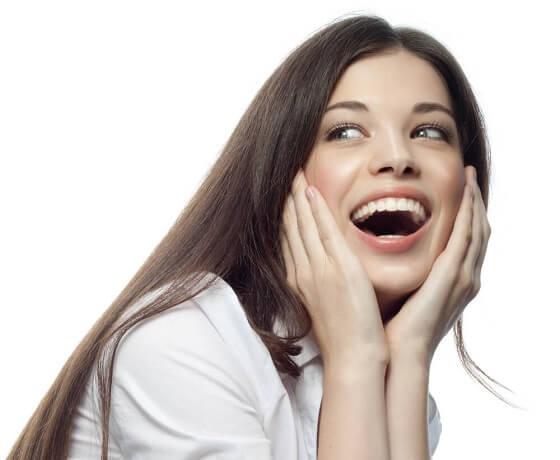 ציפוי שיניים חרסינה