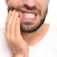 חריקות שיניים