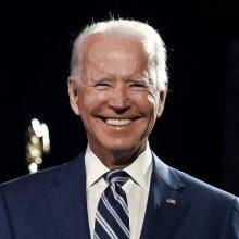 מה מסתתר מאחורי החיוך של ג'ו ביידן?