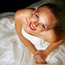 חיוכי יום חתונה