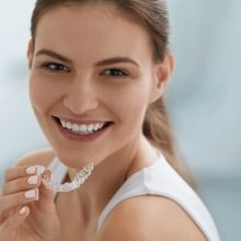 יישור שיניים מהיר