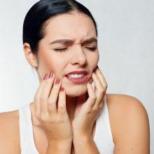 מורסה בשן - גורמים ודרכי טיפול